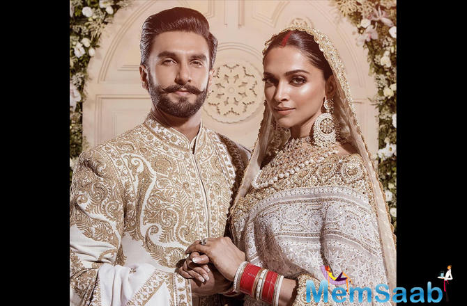 Before hosting this reception, Ranveer Singh's sister Ritika Bhavnani had hosted a vibrant and colourful party for their near and dear ones on November 24, Saturday.