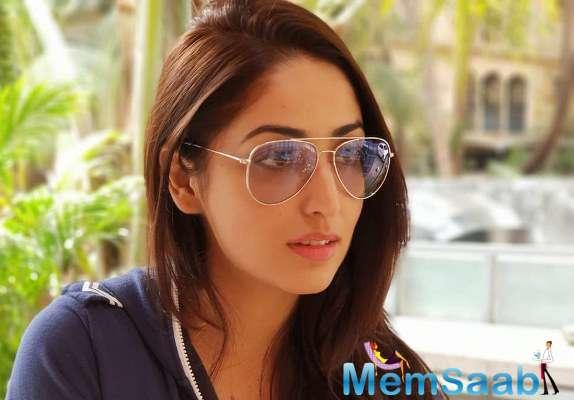Yami Gautam will be seen in an all-new avatar playing the role of an Intelligence officer in the highly anticipated film URI: The Surgical Strike.