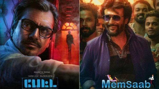After all that name and fame for his work, Nawazuddin Siddiqui is all set to foray into South industry with Petta. It is one of the biggest productions in Tamil industry.