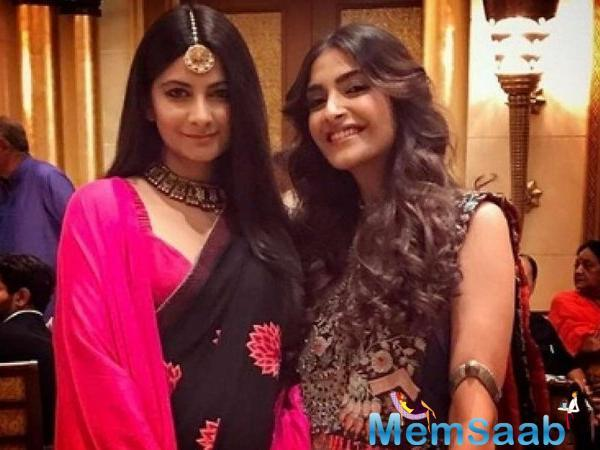 According to a report in DNA, Sonam and Rhea will be seen together on the couch, the latter will be making her Koffee With Karan debut, much like Janhvi Kapoor, Sara Ali Khan and Ishaan Khatter.