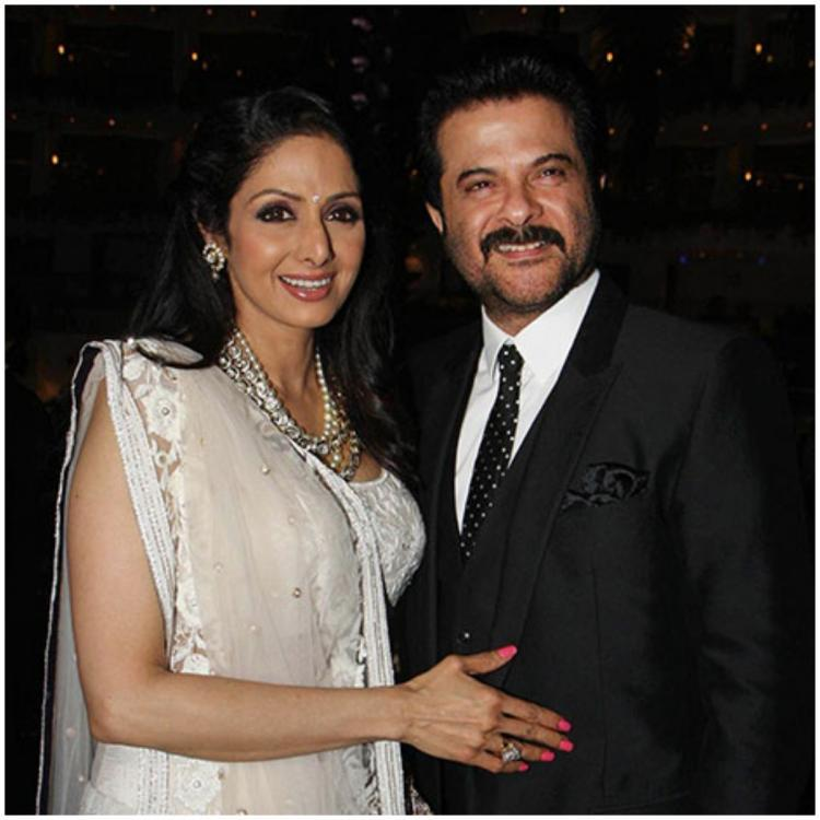 Seasoned Bollywood actors Anil Kapoor and Jeetendra recently appeared on the show Dance Plus for a special episode, which was a tribute to Sridevi.