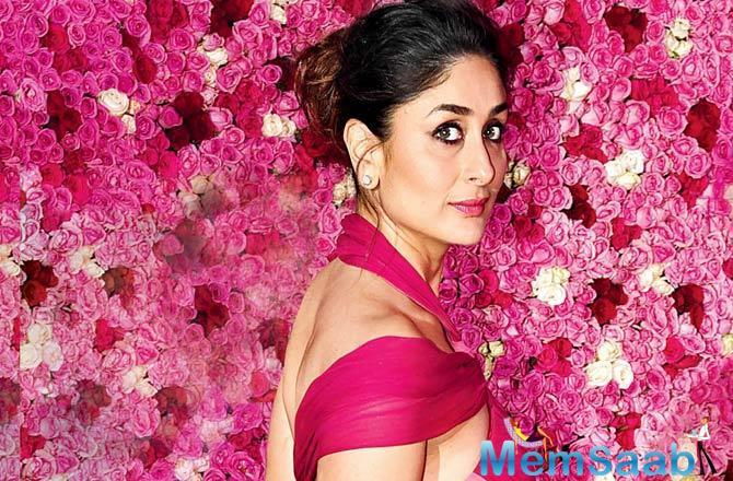 While she may be testing the waters with the Andy Serkis film — Kapoor is part of the voice cast — the actor reveals that she is now considering taking the plunge into the digital medium.