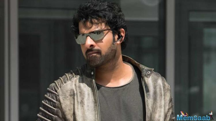 Ever since the teaser of Saaho has released, it has piqued immense excitement in Prabhas' fans not only in India but Japan as well.