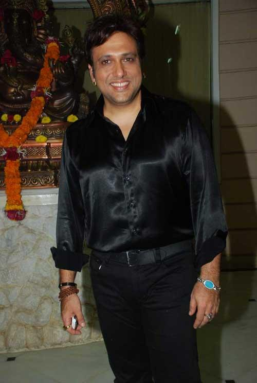 The superstar's frenemy Govinda reveals his love for Salman and his good will Samaritan act.