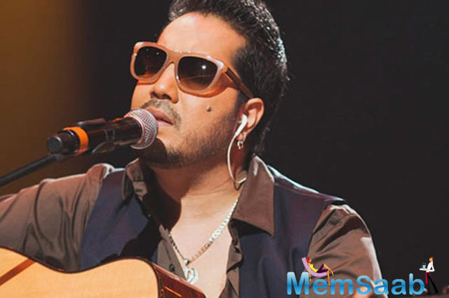 Singer Mika Singh, who was arrested in UAE for allegedly sending