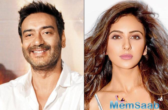 Ajay Devgn and Rakul Preet Singh starrer De De Pyar De has a new release date yet again.