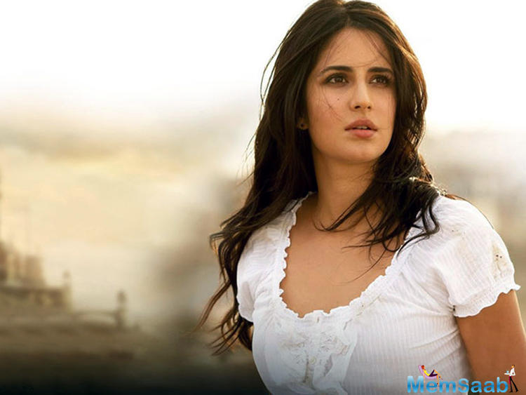 Today the actress is among the biggest stars in Bollywood and is probably the highest paid actress in the industry.