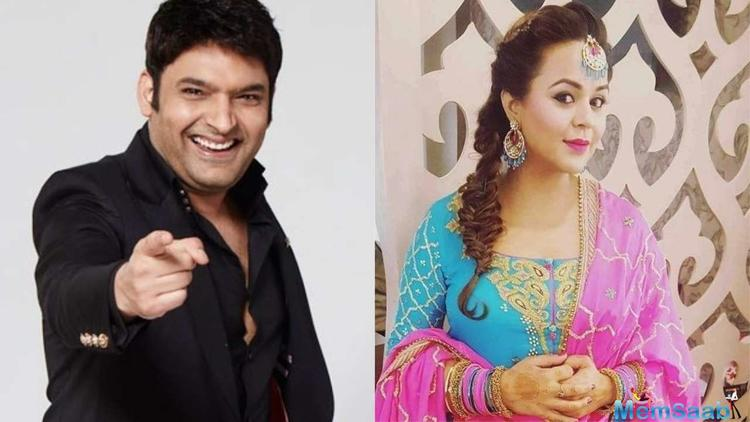 On the professional front, Kapil will be seen on the small screens very soon with a new show.
