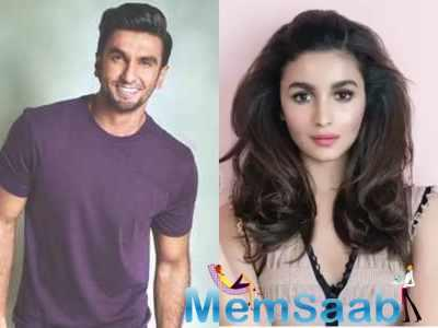 Ranveer Singh will be seen playing titular role in the film. The cast of the film also includes actors such as Kalki Koechlin, Siddhant Chaturvedi, Vijay Raaz, Amruta Subhash and Vijay Verma.