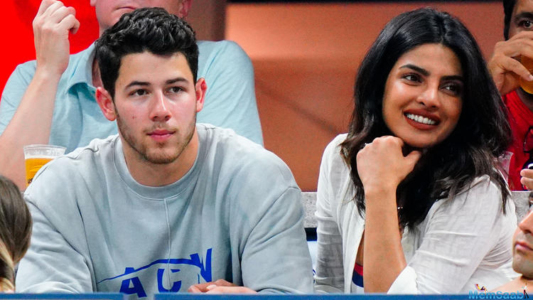 Actor-singer Nick Jonas, who recently married Priyanka Chopra, says he