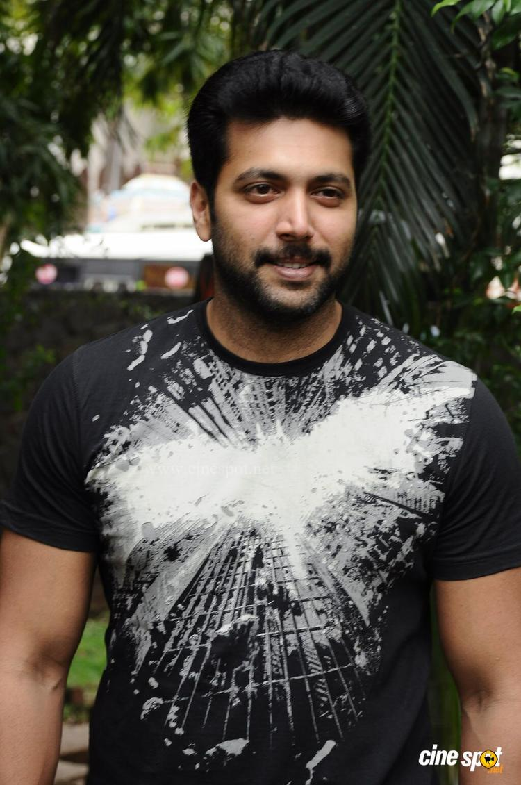 """Extreme punishment should be given to rapists and sex offenders than how it is being dealt with in our country in the present context"", says Jayam Ravi."