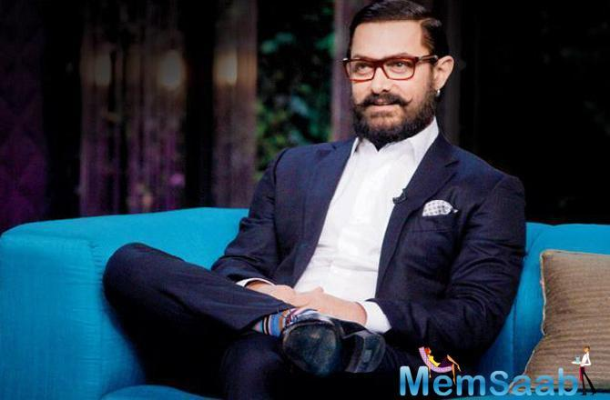 Aamir is one of the biggest stars when it comes to international fans and this is one of the reasons why his promotions for his next film at a university got cancelled.