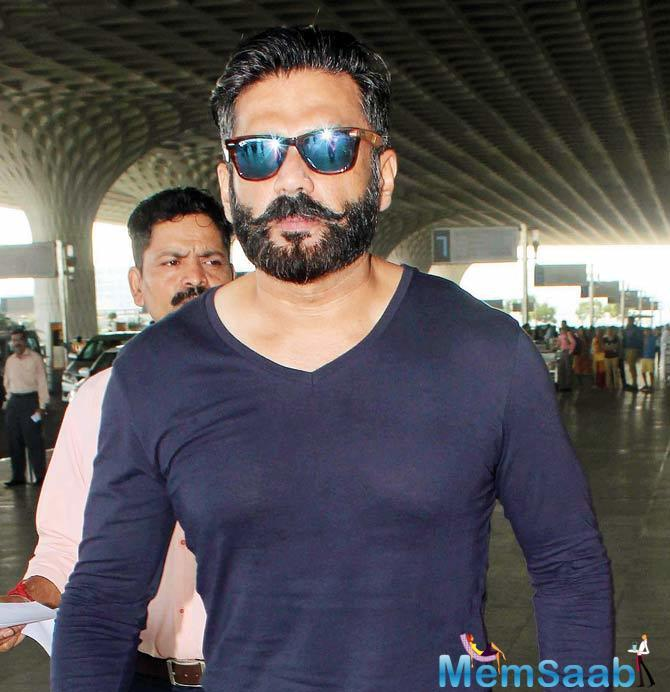 Shetty agreed with Mirza, saying
