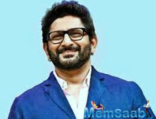 Arshad Warsi, who plays a conman in Fraud Saiyaan, says it's exciting to play a character like that with a romantic streak.