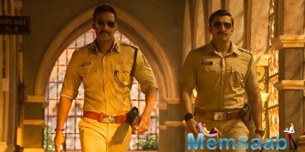 January has turned out to be a bonanza for Ranveer Singh and director Rohit Shetty, as Simmba, their joint project, marches on.