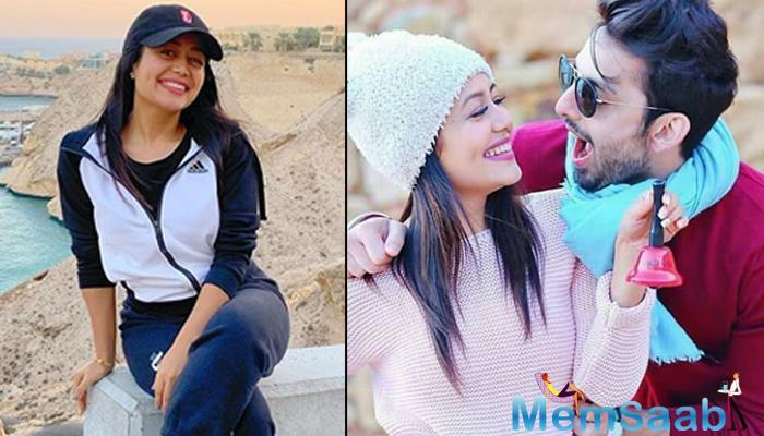 It was not much ago when dating rumours of Bollywood singer Neha Kakkar and actor Himansh Kohli started doing the rounds. Their social media PDAs made their fans sure about their relationship.