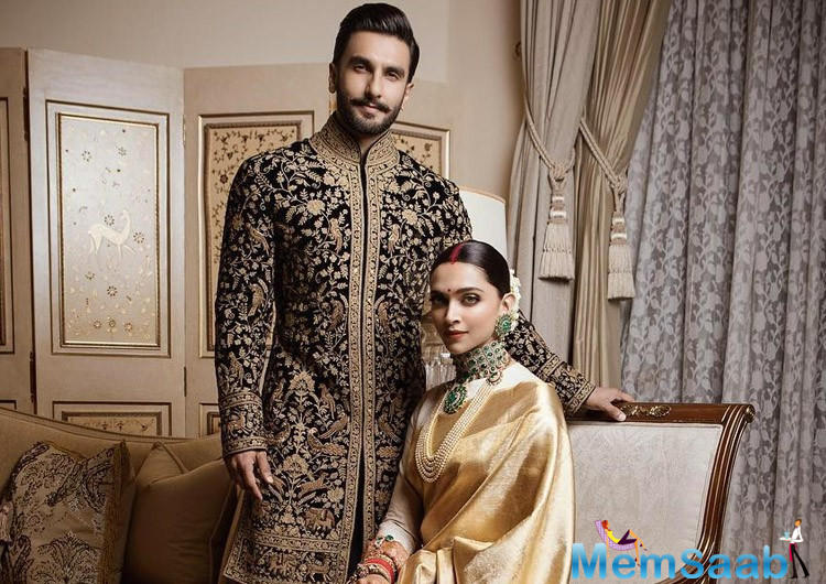 Ranveer and Deepika have earlier together starred in films like Padmaavat, Bajirao Mastani and Ram-Leela. But now they are a real life jodi and most filmi couples avoid acting together. Neither are filmmakers keen on casting them.