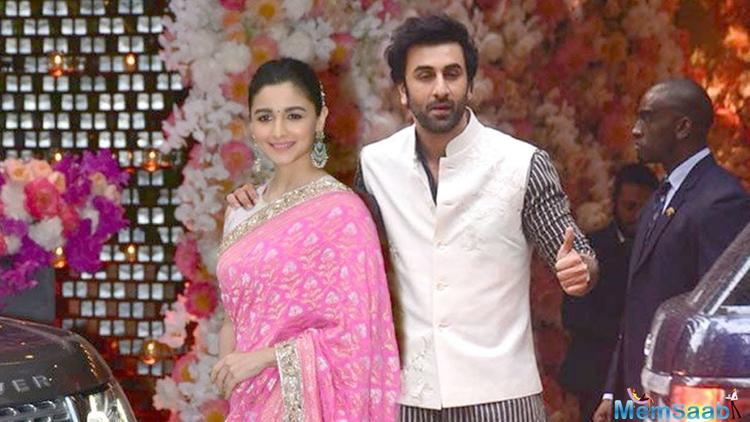 In a recent interview, 'Raazi' actress Alia Bhatt revealed the time she first fell for beau Ranbir Kapoor and it is beyond cute!
