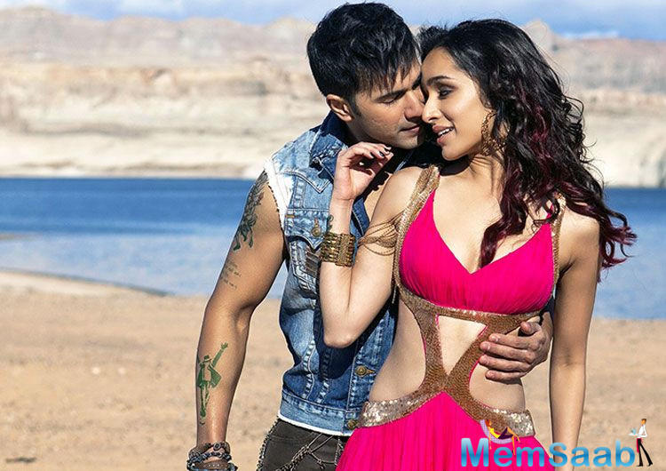 ABCD 3 will be directed by Remo D'Souza, who in addition to helming both ABCD films, also directed the critically lambasted recent Salman film, Race 3.