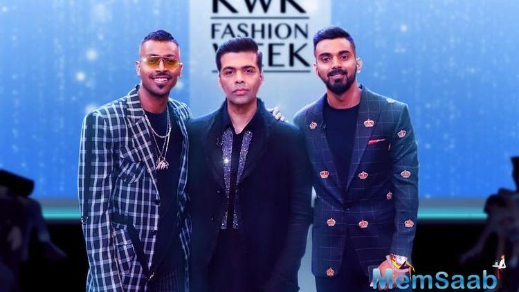 Karan Johar's Koffee With Karan usually has Bollywood celebrities sitting on the couch, sipping on coffee and churning out hot gossips.