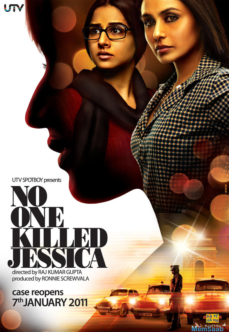 It has been 8 years since No One Killed Jessica released. In 2011, it was one of the hit films. Now that you look back how do you see your journey with the film and the cast and the crew?