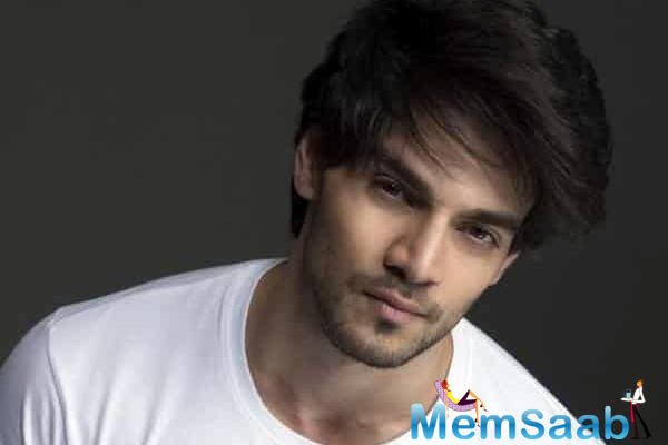 Sooraj Pancholi, who was last seen onscreen in the 2015 film Hero, has been roped in for the upcoming movie Satellite Shankar, which will be releasing on July 5.
