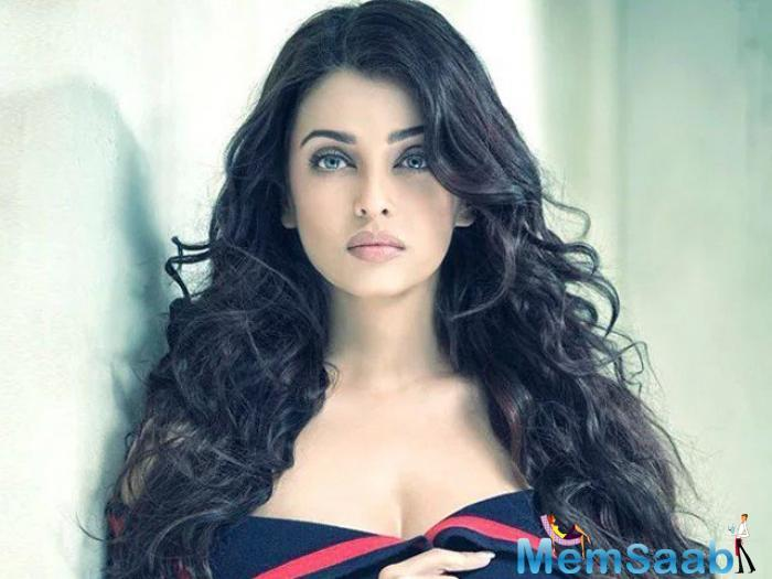 Aishwarya Rai Bachchan is surely the queen of our hearts and has never failed to impress us.