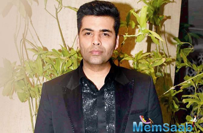 In his autobiography, An Unsuitable Boy, Karan Johar had devoted pages to his fallout with Kajol and blamed Devgn for it.