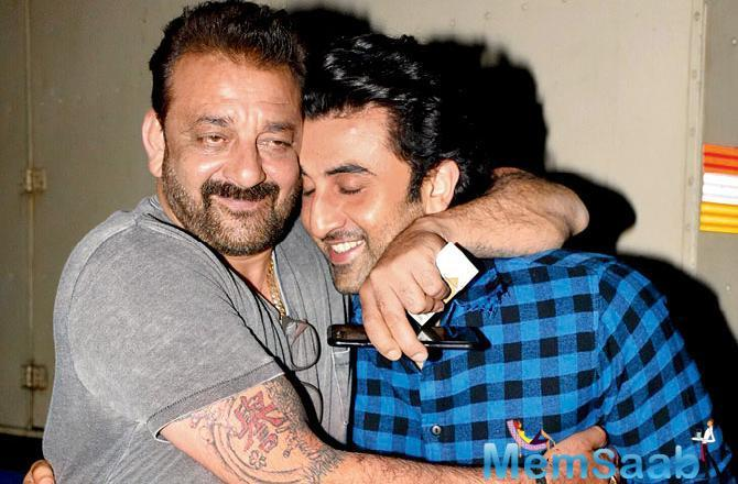 The film is part of YRF's three-movie deal with Karan Malhotra, who directed