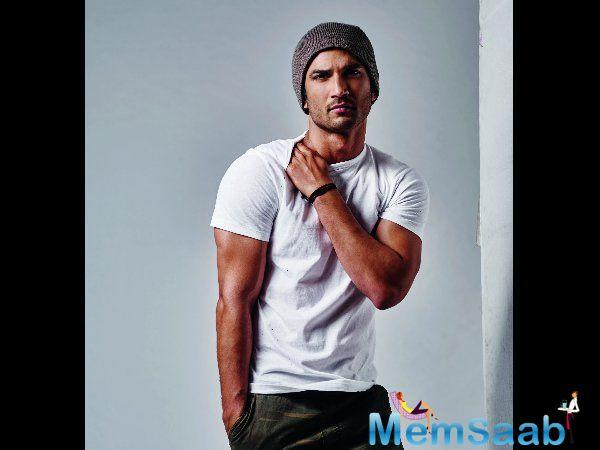 The filmmaker has firmed up a new film on the sand mafia that is likely to have Sushant Singh Rajput in the lead role.