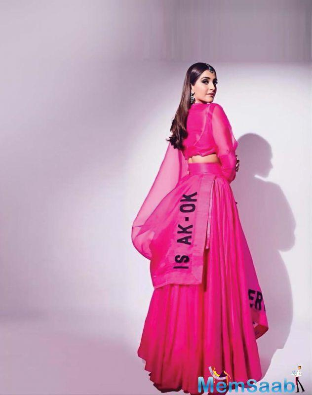 When it comes to fashion Sonam Kapoor and Rhea Kapoor have always raised the bar. However a comment made lately by Diet Sabya hasn't gone down too well with the two.