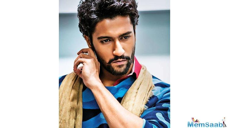 Among a host of other celebrities, Vicky Kaushal was undoubtedly the most popular breakthrough star of 2018.
