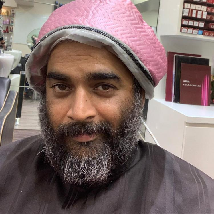R Madhavan is leaving no stone unturned to step into the shoes of S Nambi Narayanan for his next Rocketry- The Nambi Effect.
