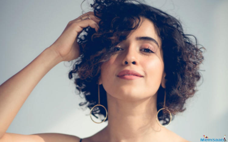 Sanya Malhotra who is basking in the success of Badhai Ho has found a novel way of prepping for her characters. The actress shared that she maintains a diary in which she writes notes on the character that she plays.