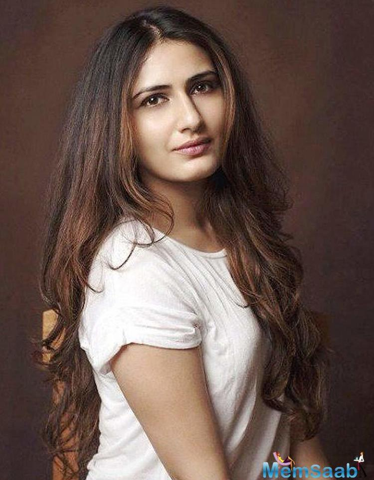 Fatima Sana Shaikh, got a chance to star opposite actor Aamir Khan in her debut film Dangal.