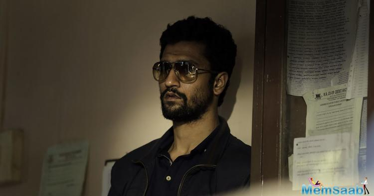Produced by RSVP movies and directed by Aditya Dhar, the film has Vicky Kaushal, Yami Gautam and Paresh Rawal in pivotal roles.