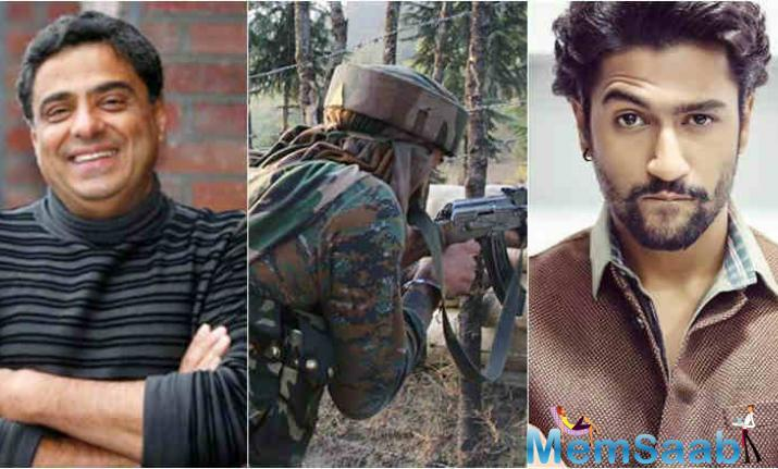 Uri: The Surgical Strike starring Vicky Kaushal and Yami Gautam, on its seventh day of release stays rock solid at the box office and spilling the magic on the audience.