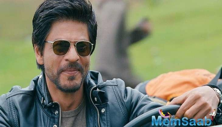 SRK, who was recently seen in Zero which proved to be a dud at the box office, finally returns to his hit franchise Don.