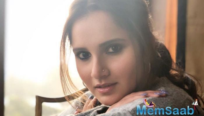After a few months of negotiations, Ronnie Screwvala's company RSVP  has bagged the rights to make a film on ace tennis player Sania Mirza.