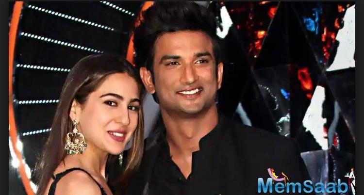 Sushant recently celebrated his 33rd birthday and Sara reportedly made it a point to be there for his birthday. According to a source quoted by India Today, Sara cut her Dehradun trip short to be with Sushant on his birthday.