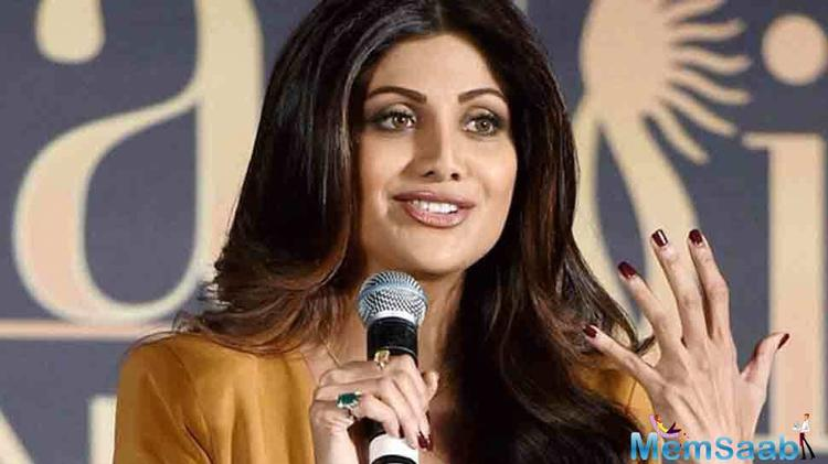 Shilpa Shetty Kundra said she has had no involvement in her late father's business, amid reports that she, her mother and her sister are being dragged to court over a Rs 21 lakh loan taken by Surendra Shetty.