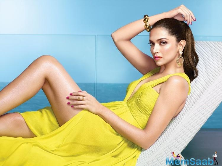 Recently, a New York-based financial service company named Deepika the most valued Bollywood celebrity of 2018.
