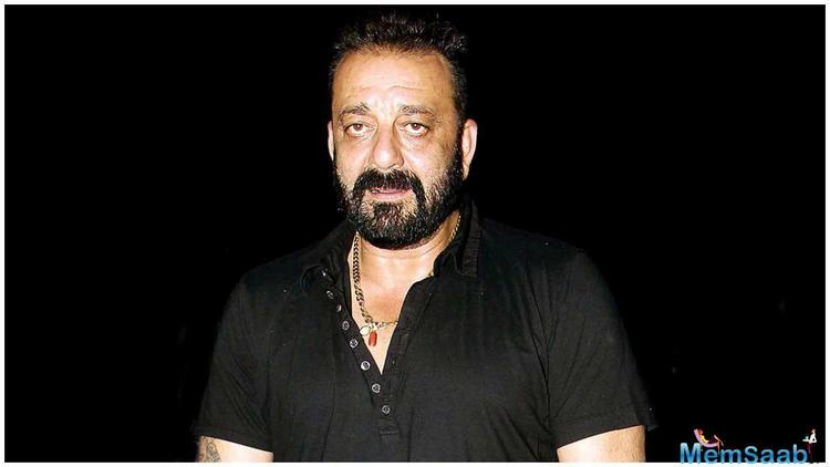 Sanjay Dutt will be seen in a variety of roles such as an army officer, an Afghan king, Billiards champions and a politician. He is leaving no stone unturned to nail his performances in all these films.