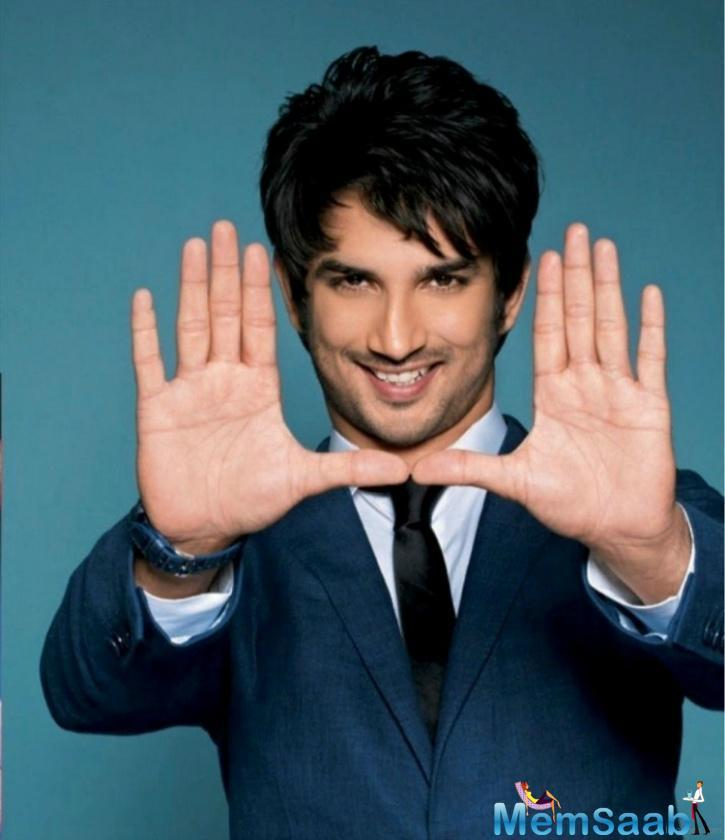 While an official announcement from the makers is yet to come, we hear that the film has now gone to Sushant Singh Rajput.