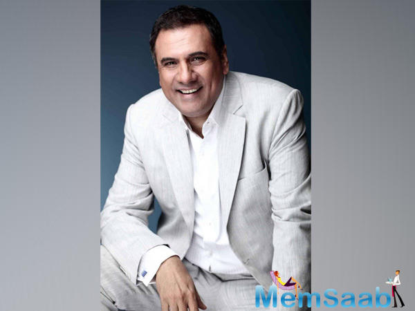 Boman Irani has joined actor Vivek Anand Oberoi in the upcoming biopic on Prime Minister Narendra Modi.