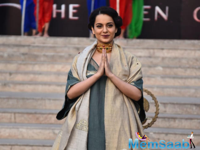 Coming from a village near Manali, Kangana entered tinsel town with no starry connection, and went ahead to make a place for herself in Bollywood.