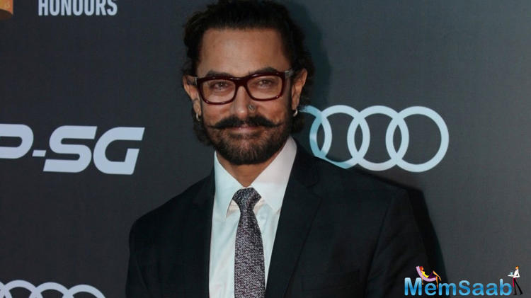 Superstar Aamir Khan says the audience has the full right to be harsh towards a film and feels they got a chance to take out their frustration when