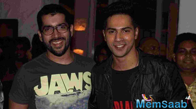 Rohit made his directorial debut with Desi Boyz (2011).