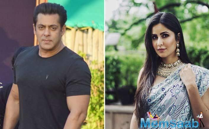 Salman Khan and Katrina Kaif have reunited after Tiger Zinda Hai for Bharat. The movie is being helmed by none other than Sultan director Ali Abbas Zafar and also stars Disha Patani, Nora Fatehi, Sunil Grover among others.