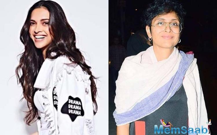 Deepika Padukone has also turned into a producer with her forthcoming film, Chhapaak, which will be helmed by Meghna Gulzar.